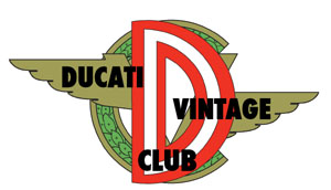 Ducati Vintage Club Links